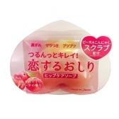 【日亞自營】【加購適用】Pelican 心形美臀皂 蜜桃香 80g 日元512(約34元)+6積分