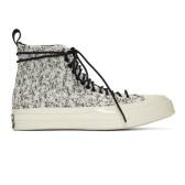 Converse Bouclé Chuck 70 高幫男士毛毛帆布鞋 $95(約674元)