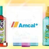 【免邮中国】澳洲Amcal连锁大药房中文站:全场食品保健、母婴用品等 满减5澳+免邮中国
