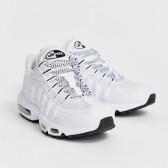Nike Air Max 95 全白女士運動鞋 $112(約785元)