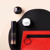 Shiseido 美国官网 : 红腰子等全场护肤美妆 满$150送顶级护肤线 Future Solution LX 豪华4件套