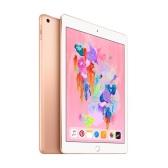 Apple 苹果 9.7英寸2018年新款iPad WIFI版 128G/A10芯片/Retina显示屏 $299(约2,092元)