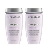 【即將下架】Kérastase 卡詩去屑無硅洗發水 雙瓶裝 250ml×2 ¥203.41