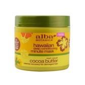 修复受损发质!Alba Botanica 夏威夷深层调理发膜 156g $5.54(约39元)