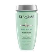 【55周年慶】Kérastase 卡詩 無硅油雙重功能頭皮洗發水 250ml ¥105.4