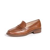 补货上架~Madewell The Elinor 平跟船鞋 $158(约1,119元)