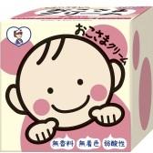 【日亞自營】TO-PLAN 兒童潤膚乳 寶寶霜 110g 日元744(約48元)+7積分