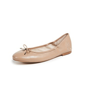 Sam Edelman Felicia 平底芭蕾舞鞋 $80(約554元)