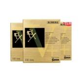【免郵+減300日元】santen 參天制藥 FxV+ 清涼維生素滴眼液 12ml*3支 2,430日元(約156元)