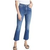 Shopbop:精選 Mother、Levi's、J Brand 等品牌牛仔褲 低至5折