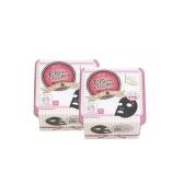 【免郵+減300日元】pdc LIFTARNA 毛孔清潔活性炭黑面膜 32片*2盒 2,998日元(約192元)