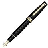 【日亞自營】SAILOR profit standard 鋼筆  11-2036-420 黑色 日元13612(約871元)+136積分