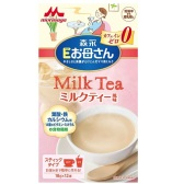 【日亞自營】森永 E孕產婦營養奶粉 0咖啡因 奶茶味 18g*12支 日元936(約60元)+定期購9折+9積分