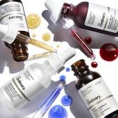 【限時高返】Lookfantastic 中文官網:The Ordinary 護膚產品 熱賣!煙酰胺精華、咖啡因眼精華等有貨!