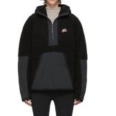 Nike 黑色毛絨衛衣 $140(約971元)