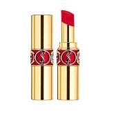 YSL 圣罗兰 莹亮纯魅唇膏 圆管 3.2g #85-burgundy love 玫瑰酒红 €25.35(约199元)