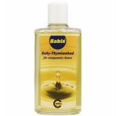 【限时特价】Babix baby 百里香宝宝婴幼儿沐浴精油 125ml €6.99(约54元)