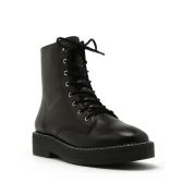 Schutz McKenzie 系带军靴 $175(约1,210元)