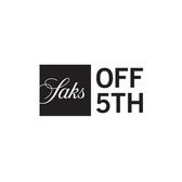 Saks Off 5th:精选 UGG、CK 等围巾手套专区 额外享4折