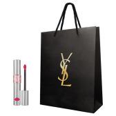 YSL 圣罗兰 2020年新春福袋 爱心银管唇釉+随机人气产品 11,000日元(约702元)