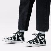 Converse 美國官網:精選時尚帆布鞋、服飾等 低至7折!