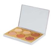 MAC 魅可 6色面部高光腮红彩妆盘 $24.99(约170元)