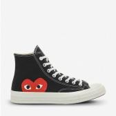 Comme des Garçons Play X Converse 70s 高帮运动鞋 $125(约849元)