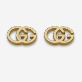 Gucci 古驰 GG Running 18ct 耳环 港币3,750(约3,319元)