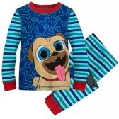 Disney 迪士尼 小狗朋友 男孩睡衣套裝 $8.78(約61元)