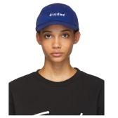 Études 蓝色棒球帽 $23(约159元)