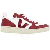 【海淘專享】Veja 男士勃艮第酒紅色運動鞋 $54.99(約375元)