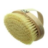 【7折+滿£88減£8】Hydréa London 專業仙人掌毛干性膚質身體刷 £7.35(約67元)