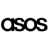 【活动预告】ASOS.com:精选 时尚服饰鞋包 立享8折