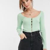 【满$150-$30】ASOS 法式针织衫 $35(约170元)
