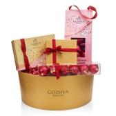 Godiva 歌帝梵 甜蜜巧克力礼盒 $27.47(约191元)