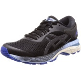【日亞自營】Asics 亞瑟士 Gel-Kayano 25 女士跑步鞋訓練鞋 4,155日元(約264元)