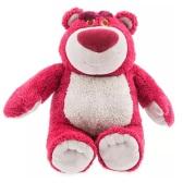 Disney 迪士尼《玩具总动员3》草莓熊毛绒公仔 中号 $10(约70元)