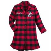 Disney 迪士尼 米妮假日红黑格子女士睡衣 $13.98(约97元)
