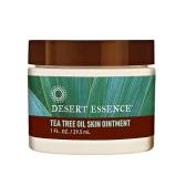 Desert Essence 茶树油皮肤软膏 29.5ml $5.99(约42元)