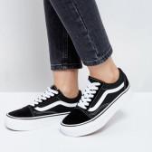 Vans Old Skool 经典款运动鞋 ¥459.45
