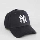 New Era 9forty NY 棒球帽 £12(约108元)
