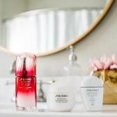 Shiseido 资生堂美国官网:红腰子等全场护肤美妆 满$150送三件套礼包,满$225赠旅行装时光琉璃御藏系列新精华