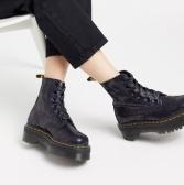 ASOS.com 亚太区:精选 Dr. Martens 时尚马丁靴 立享8折