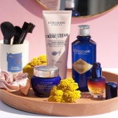 L'Occitane 欧舒丹:法国香氛护肤洗护品牌 享8折优惠+限时免邮