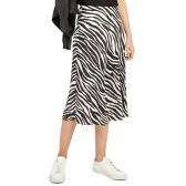 【低至6折】Theory Modern Zebra Twill 斑马纹长裙 $225(约1,574元)