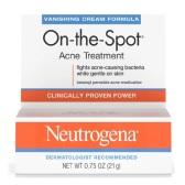 【第2件半價】Neutrogena 露得清 On-The-Spot 祛痘膏 21g $4.04(約28元)