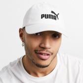 Puma Ess 白色棒球帽 ¥50.45