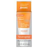 【买3付2+满额9折】Neutrogena 露得清 祛痘凝胶 15ml $5.99(约42元)
