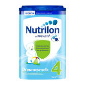 Nutrilon 牛栏/诺优能 婴幼儿标准配方奶粉4段 800g €18.5(约145元)