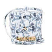【6折】Jacquemus 印花 Vanity 迷你小包 ¥1,315